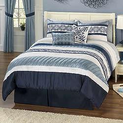 Full Marina Comforter Set