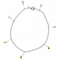 Fiber Optic Bracelet