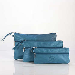 Triple Lux Travel Bags