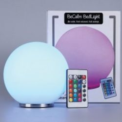Color Changing LED Accent Lamp