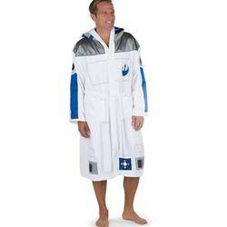 R2-D2 Cotton Robe