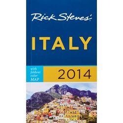 Italy 2014 Guide Book