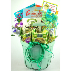 Chicken Soup for the Soul Get Well Gift Basket