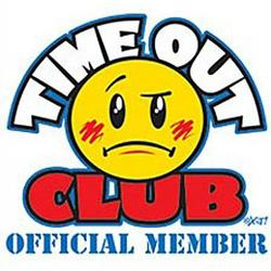 Time Out Club Youth T-Shirt