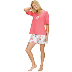 Mother Nature Pajama Short Set