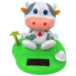 Solar Motion Cow