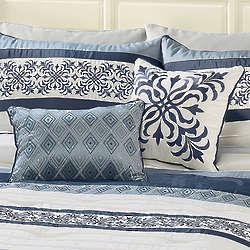 Decorative Marina Pillows