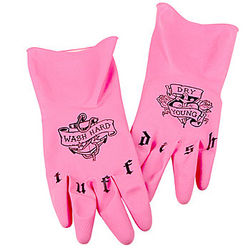 Tuff Dish Gloves