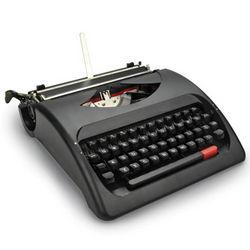 Wordsmith's Manual Typewriter