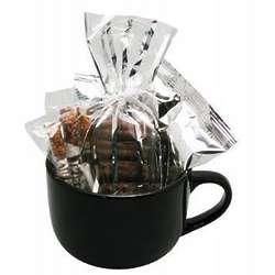 Cocoa and Chocolate Lover's Mug