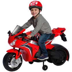 6V Honda Motorcycle