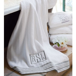 Provence Luxury Bath Towel