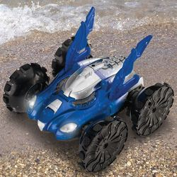 Remote Control Amphibious Car