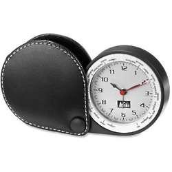 Analog Travel Alarm Clock