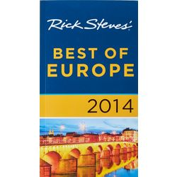 Best of Europe 2014 Guide Book