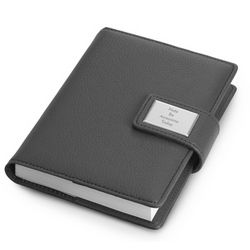 Small Gray Journal