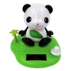 Solar Motion Panda