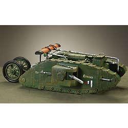 Mk-IV British Tank Replica