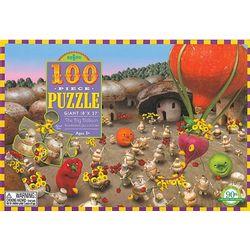 Big Balloon Puzzle