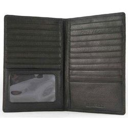 Cashmere Collection Elite Card Case