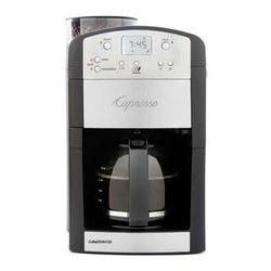 Coffee Team GS Coffeemaker with Grinder