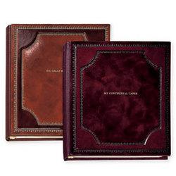 Leather Palazzo Album
