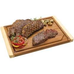 Grill Pro Bamboo Cutting Board