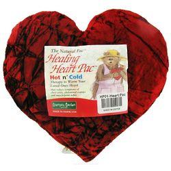 Red Velvet Healing Heart Pac
