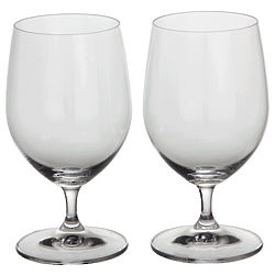 Riedel Vinum Water Glasses
