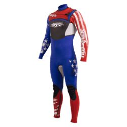 Men's Hyperflex Amp Team Wetsuit