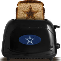 NFL Team Black Toaster