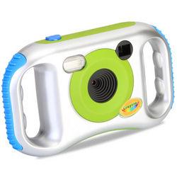 Children's Green Digital Camera