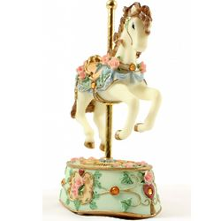 You Are My Sunshine Royal Carousel Horse