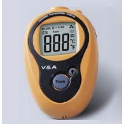 Ghost Hunting Mini-IR Digital Thermometer