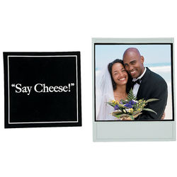 Retro Photo Magnetic Picture Frame