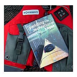 Paddling the Recreational Kayak DVD