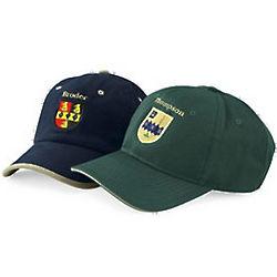 Family Crest Cap