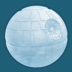 Star Wars Death Star 3D Ice Cube Mold