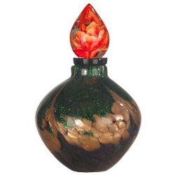 Mardi Gras Perfume Bottle