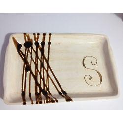 Customized Ceramic Serving Platter