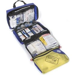 Adventure Medical Mountain Comprehensive First-Aid Kit