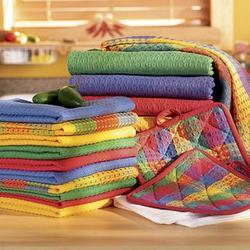 Rainbow Kitchen Towel Set