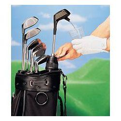 Kooler Klub Golfer's Drink Dispenser and Cooler