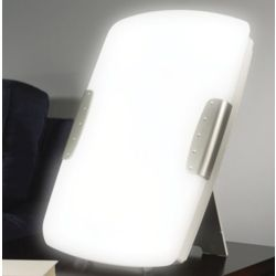 Optimal Intensity Light Therapy System