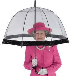 Her Majesty's Umbrella