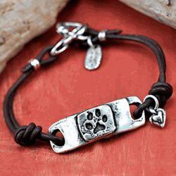 I Love My Dawg Bracelet
