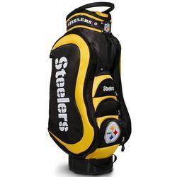 Pittsburgh Steelers NFL Medalist Golf Cart Bag