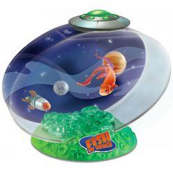 Fish in Space Cosmic Aquarium