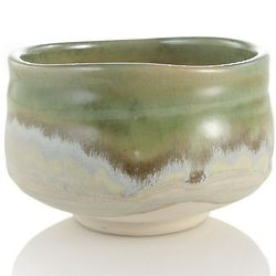 Clay Matcha Tea Frothing Bowl