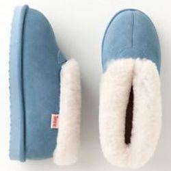 Shearling Sheepkin Slippers